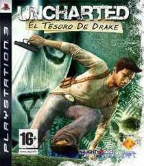 Trucos para Uncharted: El Tesoro de Drake - Trucos PS3