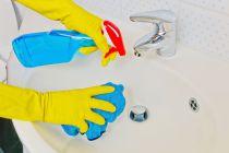 Cómo Eliminar los Hongos del Baño