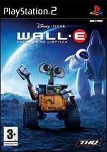 Trucos para Wall-E - Trucos PS2