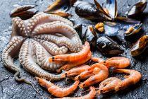 Cómo conservar los moluscos