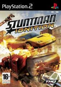 Trucos para Stuntman: Ignition - Trucos PS2
