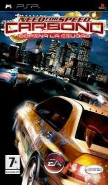 Trucos Need for Speed Carbono: Domina la ciudad - Trucos PSP