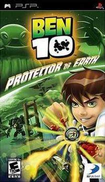 Trucos para Ben 10: Protector of Earth - Trucos PSP
