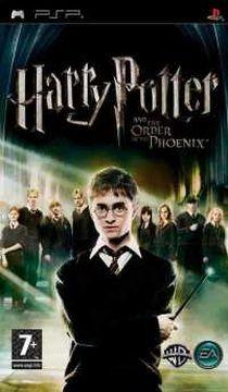 Trucos para Harry Potter y la Orden del Fénix - Trucos PSP