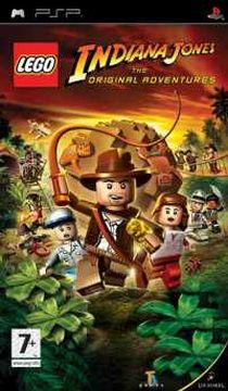 Trucos para LEGO Indiana Jones: The Original Adventures - Trucos PSP (II)