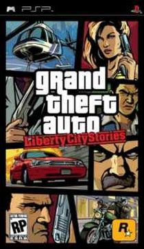 Trucos para Grand Theft Auto: Liberty City Stories - Trucos PSP (I)