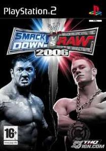 Trucos para WWE SmackDown! Vs. RAW 2006 - Trucos PS2 (I)