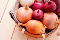 Cómo elegir y conservar las cebollas