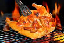 Cómo Preparar un Pollo Asado