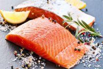 Cómo desalar el salmón