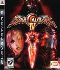 Trucos para Soul Calibur 4 - Trucos PS3 (I)