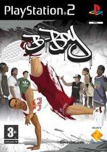 Trucos para B-boy - Trucos PS2