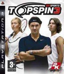 Trucos para Top Spin 3 - Trucos PS3