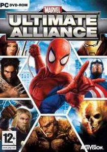 Trucos para Marvel: Ultimate Alliance - Trucos PC (I)
