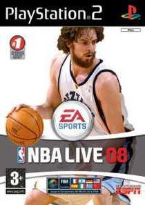 Trucos para NBA Live 08 - Trucos PS2