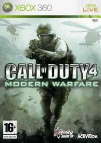 Trucos para Call of Duty 4: Modern Warfare - Trucos Xbox 360