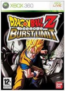 Trucos para Dragon Ball Z Burst Limit - Trucos Xbox 360