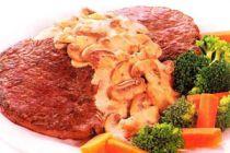 Cómo cambiar una carne seca