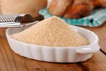 Cómo evitar que el pan rallado se humedezca
