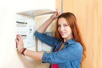 ¿Qué hacer cuando salta la llave térmica?