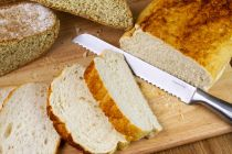 Cómo aumentar la cantidad de un pan de manteca
