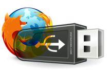 Descargar Mozilla Firefox Portable para memorias USB