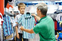 Cómo comprar una camisa
