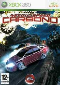 Trucos para Need for Speed Carbono - Trucos Xbox 360