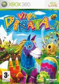 Trucos para Viva Piñata - Trucos Xbox 360