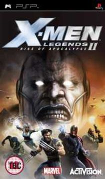 Trucos para X-Men Legends II: Rise of Apocalypse - Trucos PSP