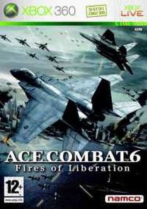 Trucos para Ace Combat 6: Fires Of Liberation - Trucos Xbox 360