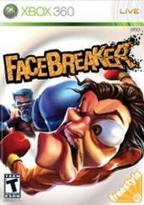 Trucos para Facebreaker - Trucos Xbox 360