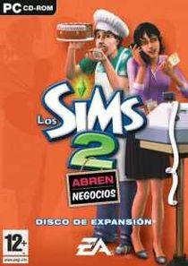 Trucos para Los Sims 2: Abren Negocios - Trucos PC
