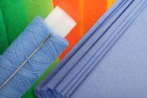 Cómo cuidar la tela cuando cosemos