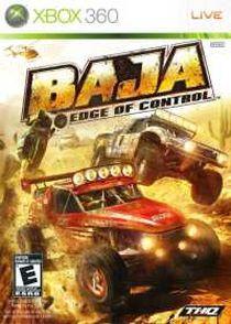 Trucos para Baja: Edge of control - Trucos Xbox 360