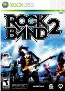 Trucos para Rock Band 2 - Trucos Xbox 360