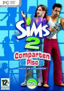Trucos para Los Sims 2: Comparten Piso - Trucos PC