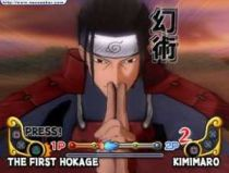 Passwords para Naruto Ultimate Ninja 3 - Códigos PS2
