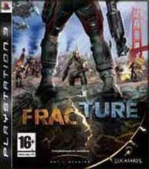 Trucos para Fracture - Trucos PS3