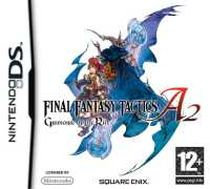 Trucos para Final Fantasy Tactics A2: Grimoire of the Rift - Trucos DS