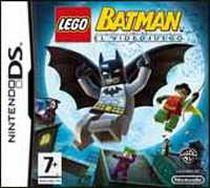 Trucos para Lego Batman: El Videojuego - Trucos DS
