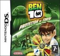 Trucos para Ben 10: Protector of Earth - Trucos DS