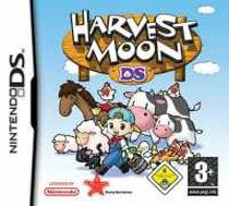 Trucos para Harvest Moon - Trucos DS