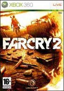 Trucos para Far Cry 2 - Trucos Xbox 360