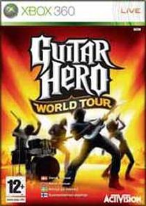 Trucos para Guitar Hero: World Tour - Trucos Xbox 360