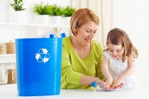 Cómo cuidar el medio ambiente desde nuestra cocina