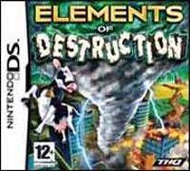 Trucos para Elements of Destruction - Trucos DS