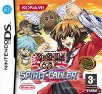 Contraseñas para  Yu-Gi-Oh GX Spirit Caller - Códigos DS (S-Z)