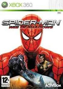 Trucos para Spider-Man: Web of Shadows - Trucos Xbox 360