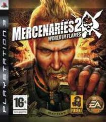 Trofeos para Mercenaries 2: World In Flames - Trofeos PS3